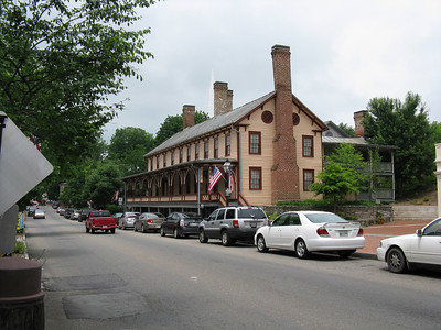 Jonesborough TN - 2009 June