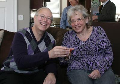 Ken & Nancy's 60th Celebration