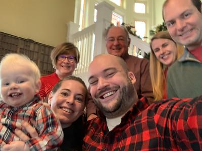 2019 Christmas in Buffalo