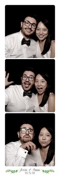 CHI 2018-10-05 Jessie & Isaac