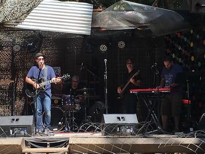 Eric Stuart Band
