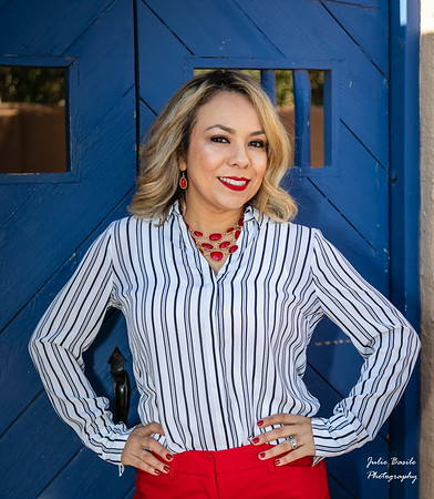 Lety Flores - Business Head Shots - Exit Realty Horizons