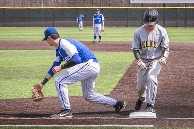 DHS Baseball 04-06-2019