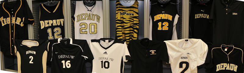 DePauw Uniforms