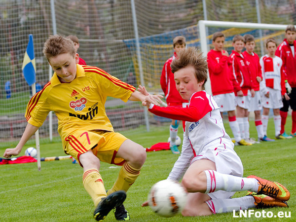 Adave Cup: Dukla-Slavia 0:0