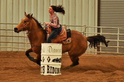 20110319 Rodeo