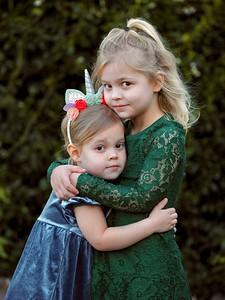 Family: Nick and Barbara 2020