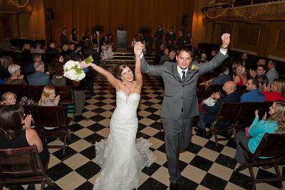 Bothman / West - Wedding