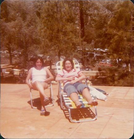 Lance / Garcia Family 1978