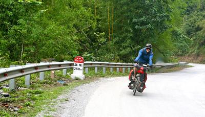 Vietnam (biking)