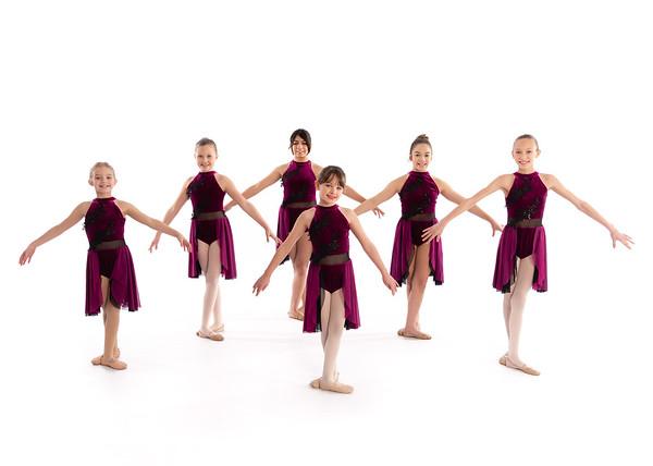 Ballet 1: Thu