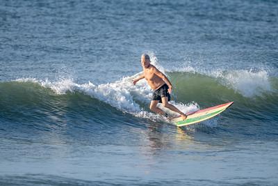 Surfer's Healing 2021