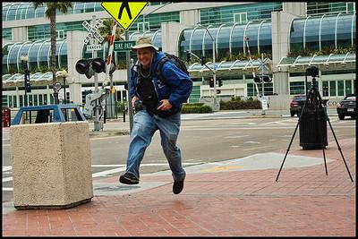 San Diego, DSLR Walk, 6-11-11
