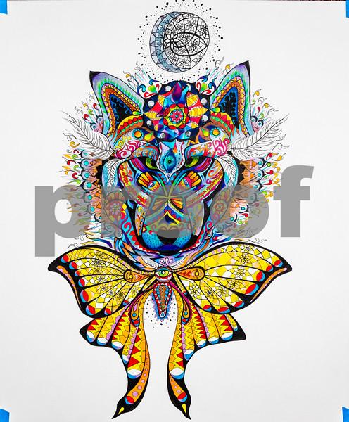 Amanda Vela Fine Art