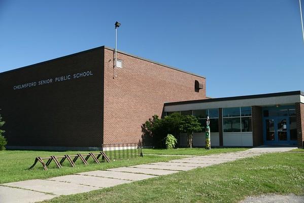 2012 - Chelmsford Public School