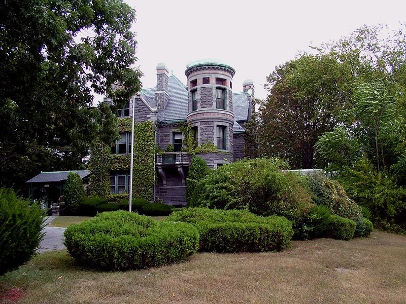 Battles House - Lowell, MA