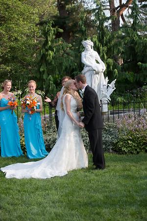 Northern Ohio Wedding Photo | Jess Jordan | The Toledo Zoo