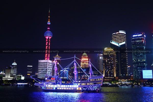 CHINA: Shanghai