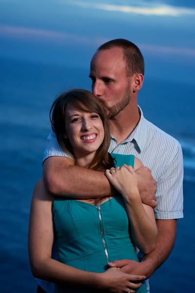 Aaron & Becka