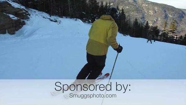 Snow Report 12-12-11