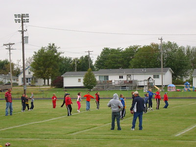2010-09-19 AJ Flag Football Practice