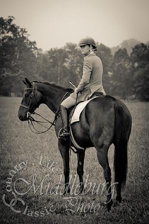 Piedmont Hounds- 2011-September--5