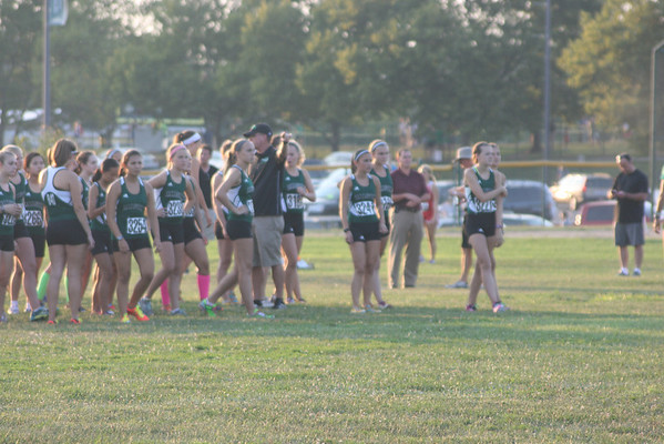 Sycamore Sunset Invitational