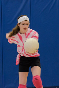 2014 May - Volleyball