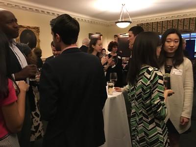 New York City Alumni Event