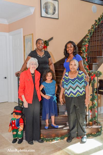 Koski Family November 2015