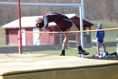 PVHS Track 4-9-19