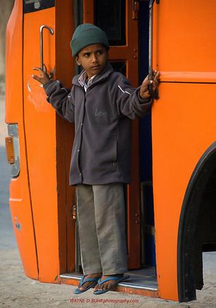IMAGES of INDIA 2010-JAISALMER