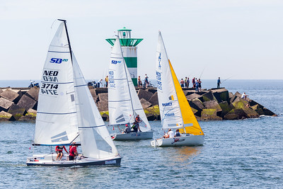 Event - North Sea Regatta 2014