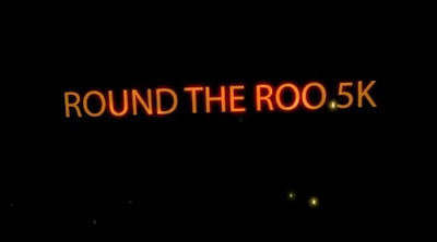 ROUND THE ROO VIDEO