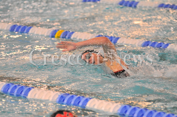 02-11-2017 Sectional swimming @ Ayersville