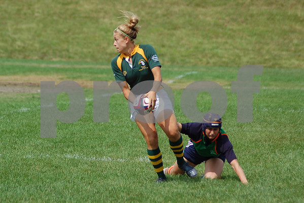 Midwest Women rugby