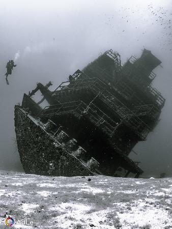 B&W Underwater