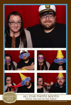 2013 Photo Booth Galleries