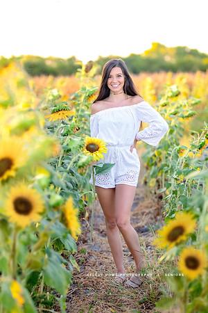 Lisa- Sunflower Shoot