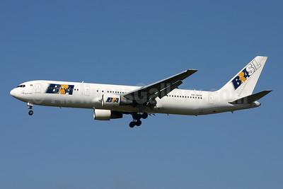 BRA Transportes Aéreos