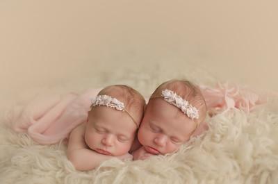 Alayna & Allieana