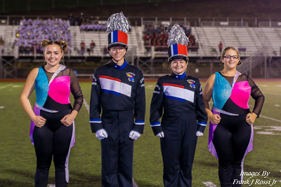 10-6-2018 Norwin Band Festival Awards