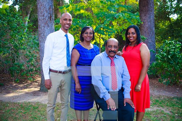 Demissie Family