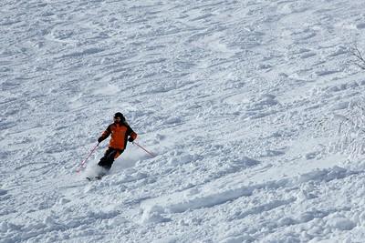 NBS Ski Instructor