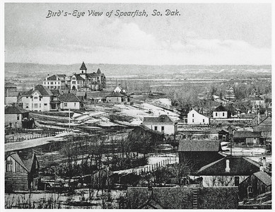 SPEARFISH YESTERYEAR