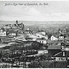 SY - Spearfish Normal School panorama.  Undated.