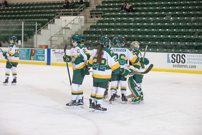 Women's Hockey 2018-19
