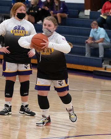 2021-2022 Trimpe Girls Basketball