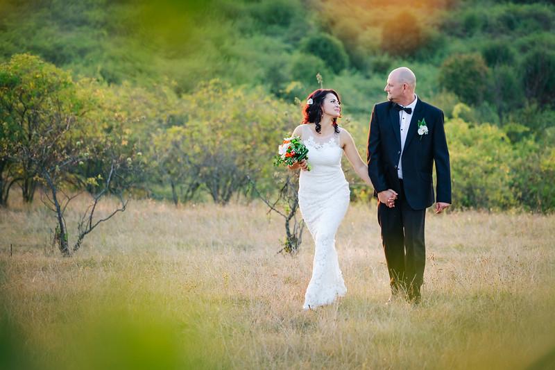Ildikó és Róbert polgári esküvője