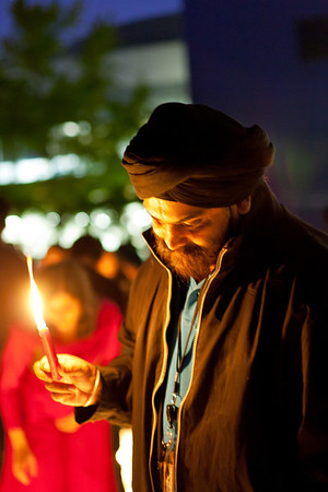2011 Diwali at Google